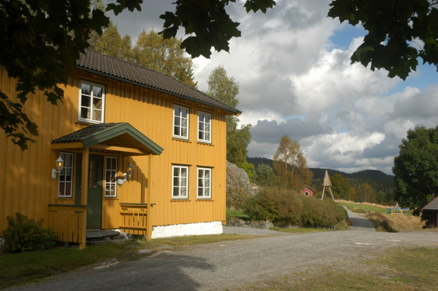 Grosås Senter